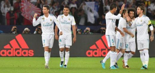 El Real Madrid hizo historia, superó a Gremio y es campeón