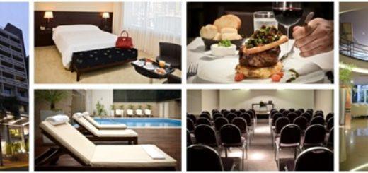 Urbano Posadas Hotel se suma a la tendencia de las Cenas de Navidad