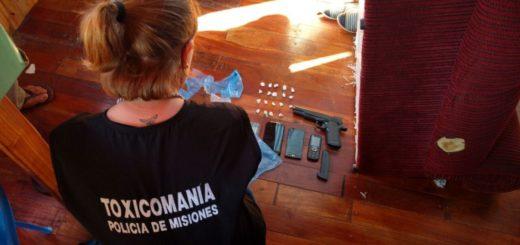 """El Soberbio: detuvieron a presunto """"contacto local"""" de los brasileños prófugos capturados días atrás"""