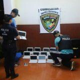 En un amplio operativo la Policía detuvo al presunto autor de un abuso sexual en Oberá