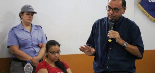"""Caso Selene, el juicio: """"Victoria Aguirre sin duda fue víctima de violencia estatal"""