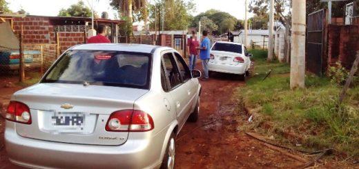 Mataron a golpes a un hombre de 55 años en Posadas y hay cuatro hermanos detenidos por el crimen