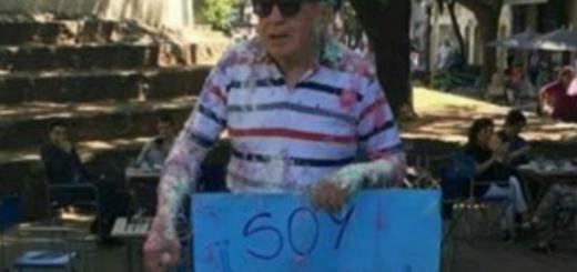 Ejemplo de vida: tiene 82 años es sordo, ciego y se recibió de abogado