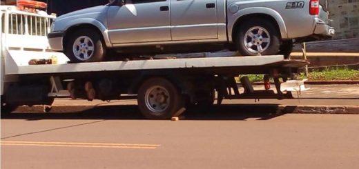 Narcotráfico en Eldorado: ayer se completó la serie de allanamientos con el decomiso camionetas, autos y una lancha