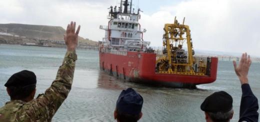 ARA San Juan: el hermano de un tripulante viajará en buque hasta la zona de búsqueda