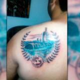 ARA San Juan: continúan buscando el submarino y sumaron más barcos al operativo