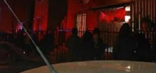 Desgarrador: llegó a su casa y encontró a siete familiares muertos y con espuma en la boca