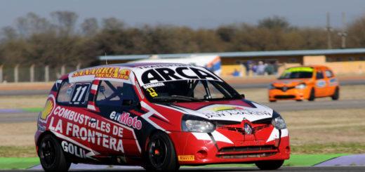 Automovilismo: Badaracco buscará el mejor cierre en Buenos Aires