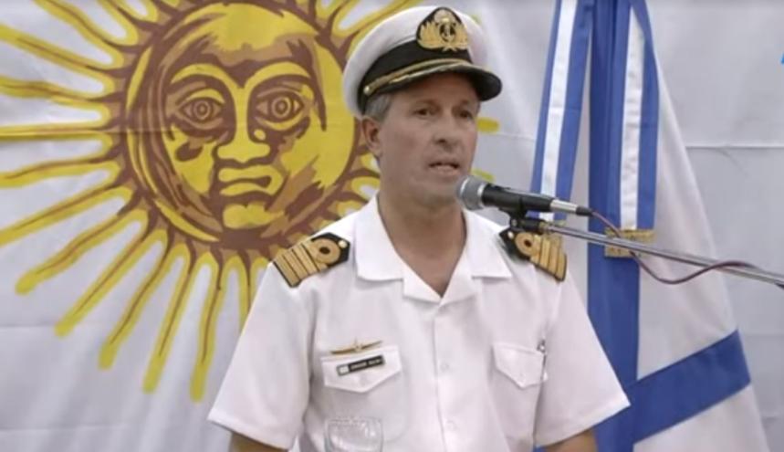 ARA San Juan: Investigan un nuevo punto, en la búsqueda por el submarino desaparecido