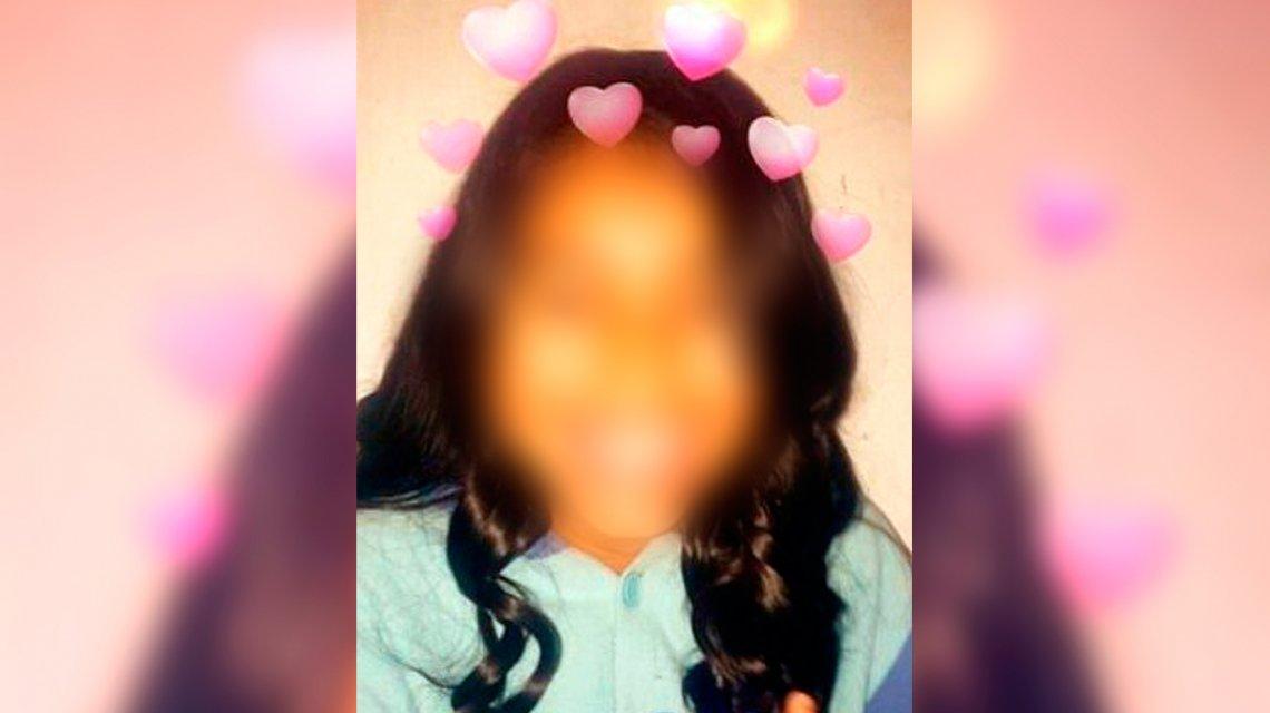Una nena se quitó la vida porque en el colegio la cargaban por sus aparatos