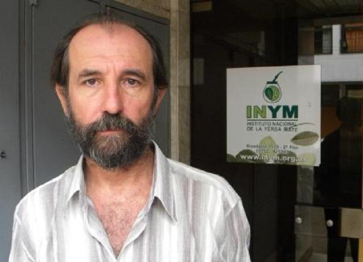 El dirigente yerbatero Carlos Ortt aseguró que ahora centran el trabajo en sanear la cuentas de la CELO
