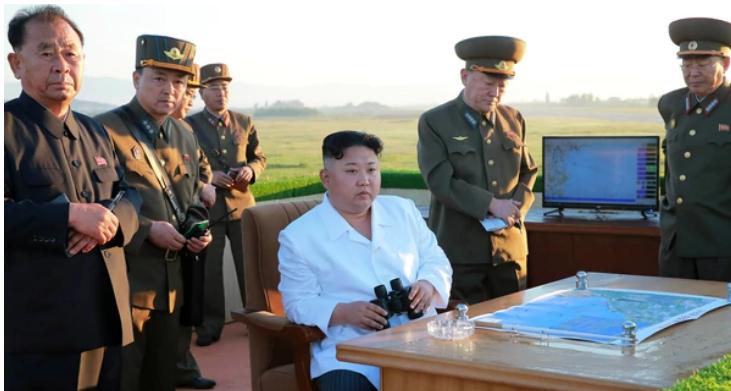Corea del Norte asume que habrá una guerra con Estados Unidos