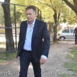 Se entregó Cristóbal López, investigado por evasión fiscal