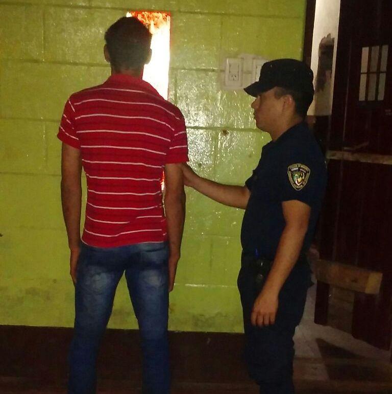 Más violentos a la sombra: dos arrestados por agresiones en Posadas