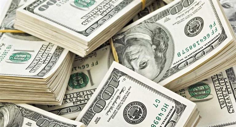 El dólar cotiza a $19, 31, acumulando 29 centavos en esta semana