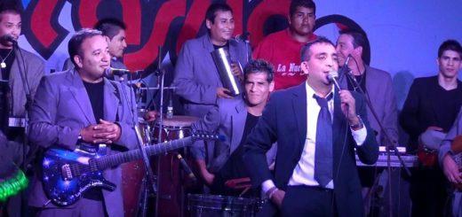 """Habló El Mago, guitarrista de La Nueva Luna: """"Se nos fue un hermano y La Nueva llegó hasta acá"""""""