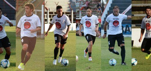 Estrellas misioneras, con Pitana como jugador, Martín Benítez y Cristian Barinaga entre otros, se brindaron en un partido a beneficio