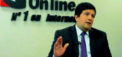 Froilán Zarza presidirá el Superior Tribunal de Justicia por dos años más
