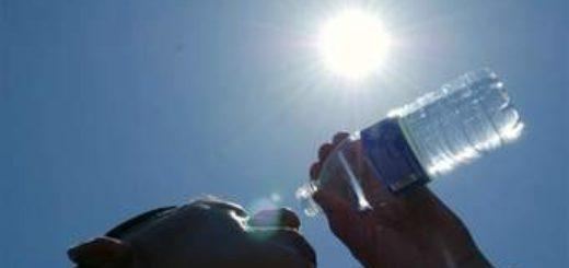 Viernes caluroso y se espera que la sensación térmica de trepe a 40 grados en Misiones
