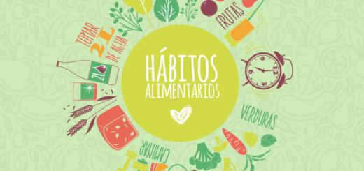 Balance anual de nuestros hábitos alimentarios: un test para evaluar tu alimentación