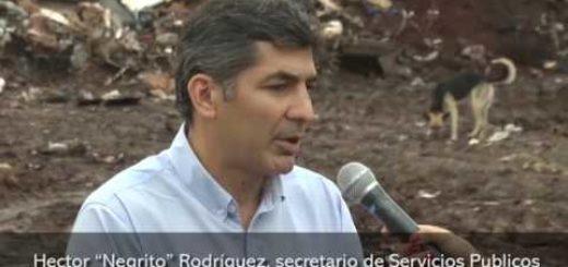 Posadas: desde Servicios Públicos advierten por posibles sanciones a los recolectores de residuos