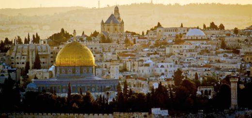 Las 4 claves para entender la disputa en torno a Jerusalén