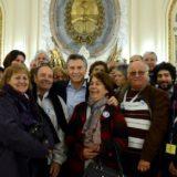 """Jorge Franco: """"Acordamos con el Gobierno Nacional una compensación para los jubilados para que no pierdan plata"""""""