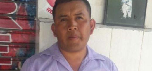 """Horror en Salta: """"Me dieron a mi bebé degollado, envuelto en un pañal"""""""