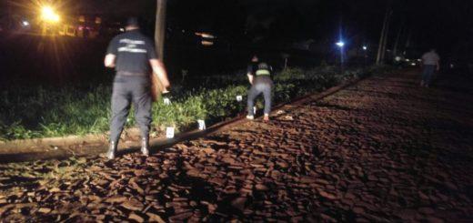Crimen y misterio: acribillaron a un brasileño que vivía en el barrio Las Leñas de Iguazú