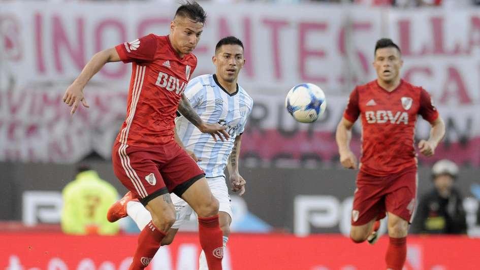 Copa Argentina: River y Atlético Tucumán tienen todo listo para la gran final