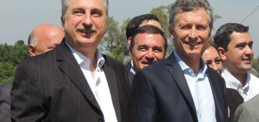 Passalacqua expresó su alegría por la prórroga del ITC y agradeció a Macri