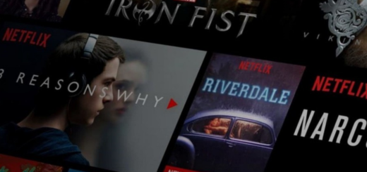 Conocé las 10 series de Netflix a las que los argentinos no se pudieron resistir