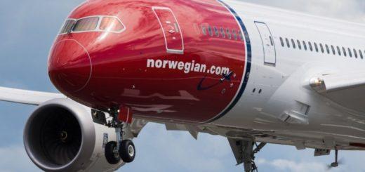 El gobierno oficializó la concesión de 152 rutas a Norwegian Air Argentina, con ello Misiones sumaría 7 nuevos vuelos