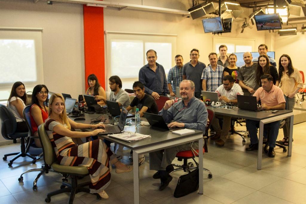 #RevistaEnfoque: Misiones Online, del periodismo digital a la venta de productos y paquetes turísticos