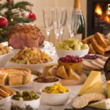 Nutrición: Dos recetas de entradas frescas y bajas en calorías para la cena de Navidad