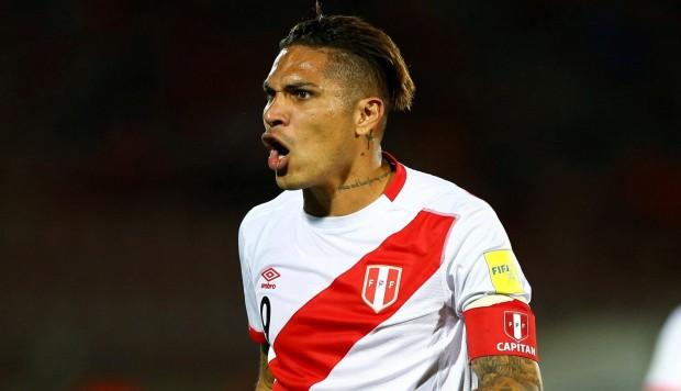 Reducen la pena a Paolo Guerrero y Perú tendrá a su goleador en el Mundial