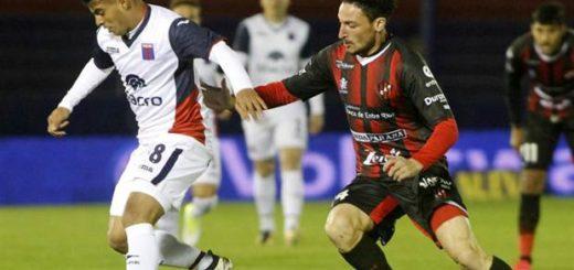 Fútbol: tres partidos abren hoy la fecha 12 de la Superliga