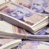 Había partido de Oberá con más de un millón y medio de pesos en el auto: lo detuvo la Gendarmería en Corrientes