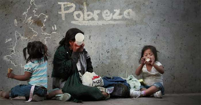 Para la UCA en Argentina los pobres son cada vez más pobres