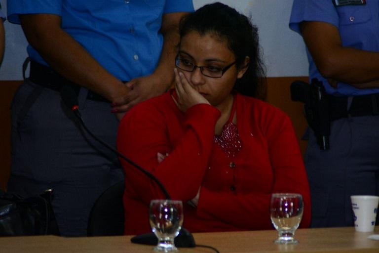 EXPEDIENTES presenta: Caso Selene, el juicio en su tramo final y con pedido de perpetua para los dos acusados
