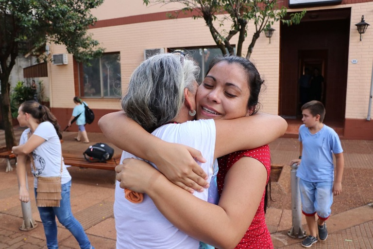 Caso Selene, el juicio: absolvieron a Victoria Aguirre y condenaron a Lovera a 19 años de cárcel