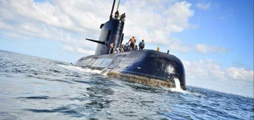 Submarino ARA San Juan: La empresa alemana Ferrostaal dijo que la Armada Argentina no quiso poner baterias nuevas