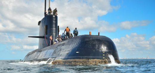 #ARASanJuan: ordenan allanar sede de la Armada y empresa que reparó las baterías