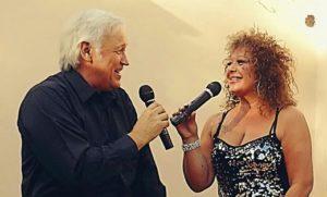 Dos grandes voces brindarán este viernes un espectáculo de tango y melódicos