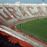 Argentinos festejó el regreso de Barrios con una victoria ante un San Martín de San Juan