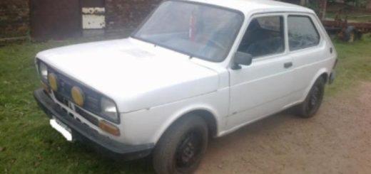 Viral: desopilante discusión en WhatsApp por la compra de auto Fiat 147