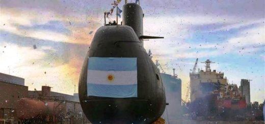 ARA San Juan: Familiares reclaman que no se abandone la búsqueda