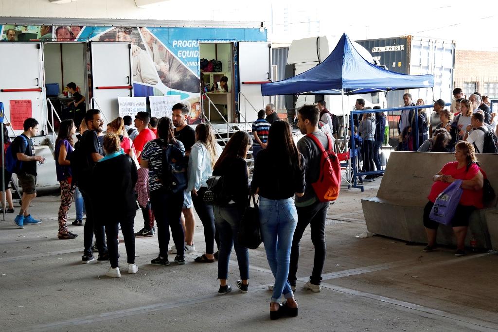 Fiebre amarilla: Nación difunde recomendaciones para la vacuna y descarta su aplicación para viajar a las playas del sur de Brasil