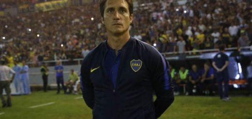 Boca y una sorpresiva formación para jugar ante Colón el sábado en la reanudación de la Superliga