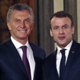 El Mercosur y la UE avanzan hacia un acuerdo el 26-F